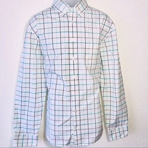 Merona Mens Shirt Long Sleeve Size XL
